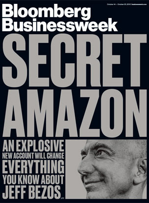 Cover Image Bezos
